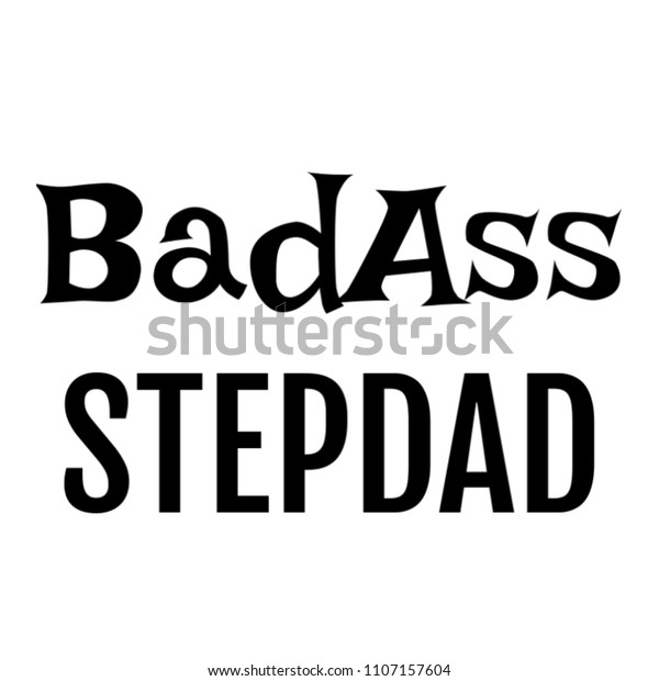Badass Stepdad Gifts For Him On Birthday Valentines Fathers Day Christmas Or Special Occasion From Son