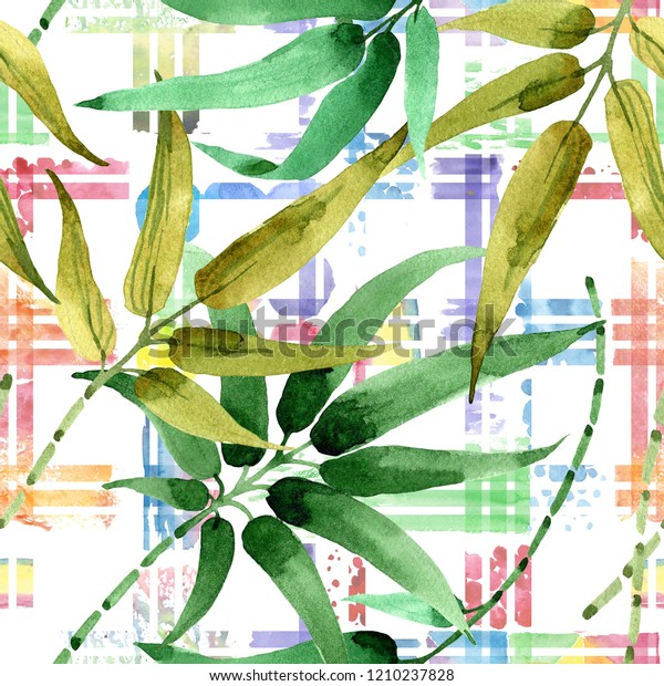 FLORAL FLOWERS BAMBOO LEAVES WALLPAPER BORDER NEW ARRIVAL PRETTY
