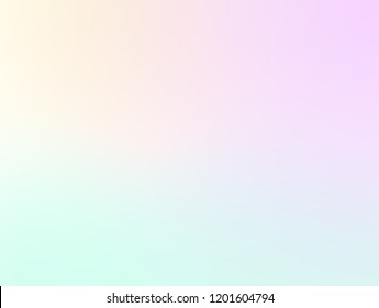 Banner glare abstract texture. Blur pastel color  background