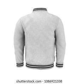 Varsity Jacket Template Images, Stock Photos & Vectors | Shutterstock
