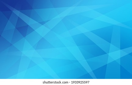 A beam of light on the blue background, technology, object,, template, banner, copy space