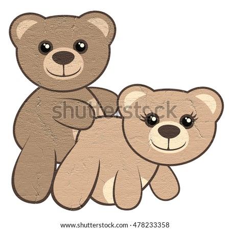 Медвежьи секс