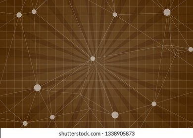 Beautiful brown abstract background. Light brown neutral backdrop for presentation design. Brownish base for website, print, basis for banners, wallpapers, business cards, brochure, banner, calendar