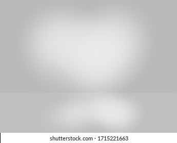 Beautiful color studio room blur gradient. 3D illustration abstract background for business. Concept for holiday, Super Sale, presentation