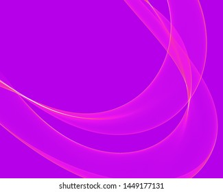 beautiful digital modern purple urban luxury funky bright cool effect presentation  background illustration with smooth lines abstract lines design technology futuristic wallpaper for presentations