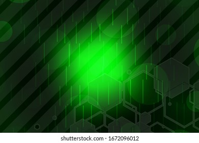 Beautiful green abstract background. Verdant neutral backdrop for presentation design. Emerald carrot base for website, print, basis for banners, wallpapers, business cards, brochure, banner, calendar