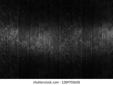 Beautiful haunted black and white tone watercolor paint. For grunge background, decoration and wallpaper in dark old rustic wood look. Cool banner on ad, page, presentation and website