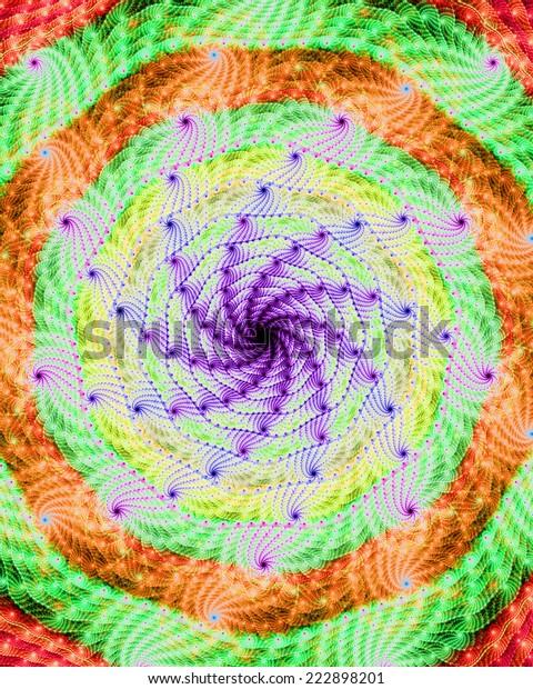 beautiful high resolution spiral galaxylike 600w 222898201