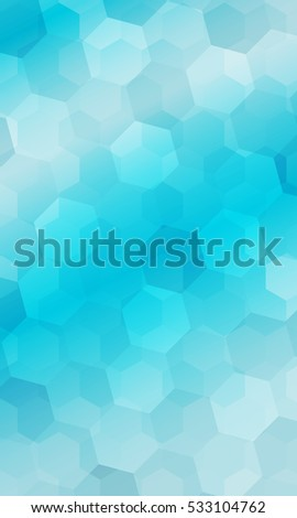 Royalty Free Stock Illustration Of Beautiful Light Blue Color