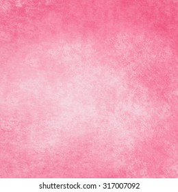 Beautiful light pink watercolor hand painted background.