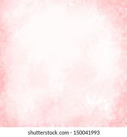 Beautiful pink light grungy background