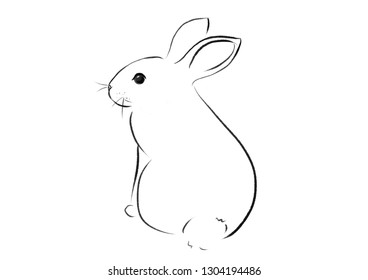 bunny diagram online wiring diagram Circuit Diagram bunny diagram wiring diagram databaserabbit cartoon images stock photos vectors shutterstock cutting up a rabbit diagram