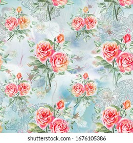 Beautiful Rose Wallpaper Images Stock Photos Vectors Shutterstock