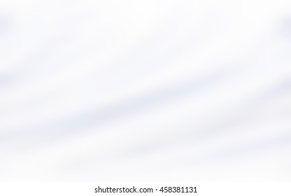 A Beautiful Soft White Background Or Wallpaper