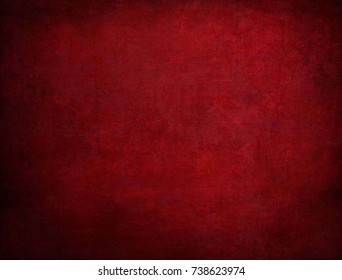 Beautiful texture of paper. Red color design