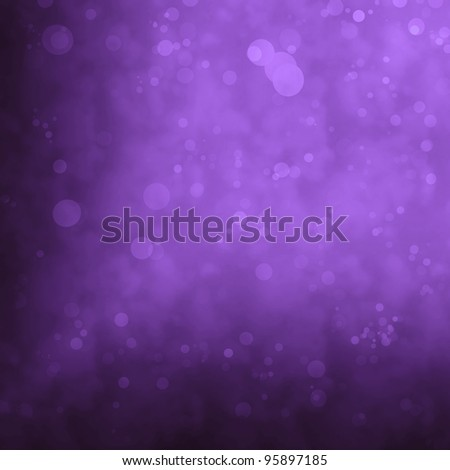 Beautiful violet background