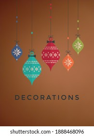 Beautiful wallpaper design for home decorations