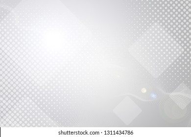 Beautiful white abstract background. Silver neutral backdrop for presentation design. Argent base for website, print, basis for banners, wallpapers, business cards, brochure, banner, calendar, graphic