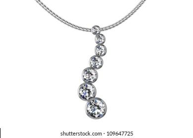 The beauty pendant