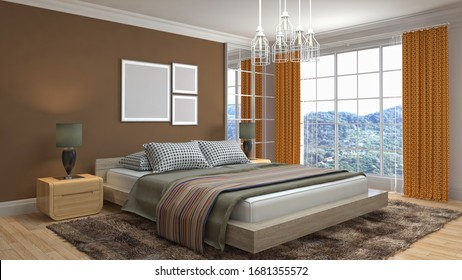 Modern Residential Interiors High Res Stock Images Shutterstock