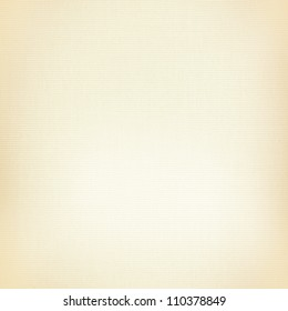 beige background pattern canvas texture texture with delicate vignette, subtle background