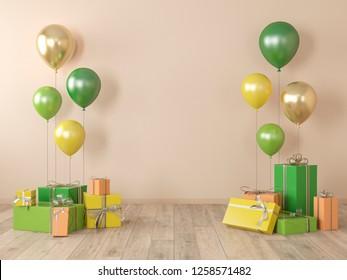 Green Birthday Backgrounds Images Stock Photos Vectors Shutterstock