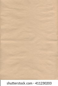 Beige paper texture background, scanned paper