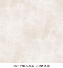 beige paper texture - subtle watercolor, seamless pattern