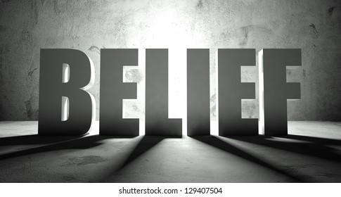Belief 画像・写真素材・ベクタ...