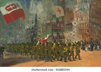 Bersaglieri Army Images c1b7b0ab93c9