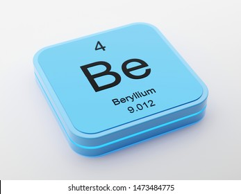 Images, photos et images vectorielles de stock de Beryllium