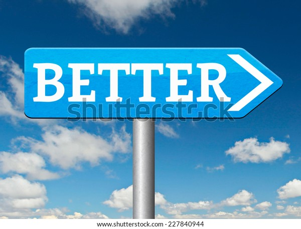 better skill or products development improvement of skills or product quality