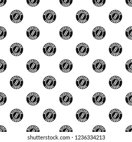 Bijouterie luxury pattern seamless repeat for any web design