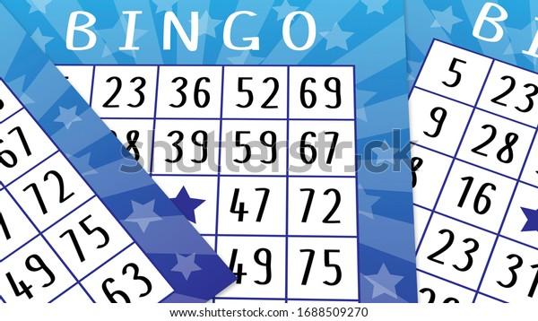 Bingo Game Website