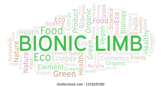 Bionic Limb Images Stock Photos Vectors Shutterstock