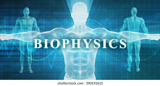 Biophysics as a Medical Specialty Field or Department