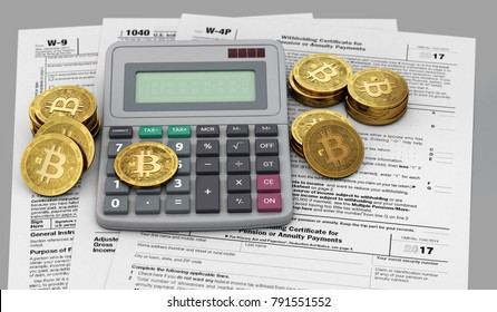 do youpay taxes on cryptocurrency investing