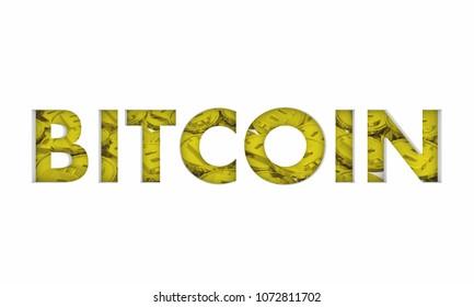 bitcoin word