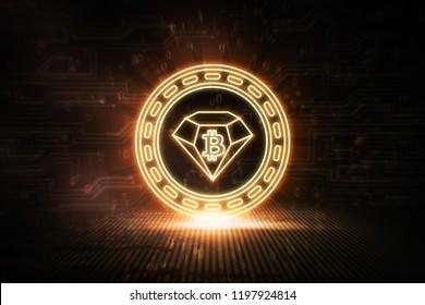 carati di diamante da Sotheby's - si paga in Bitcoin ed Ethereum!
