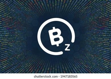 rinkos viršelis btcz bitcoin wallet id