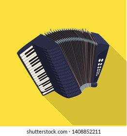 bitmap design of music and tune logo. Collection of music and tool bitmap icon for stock.