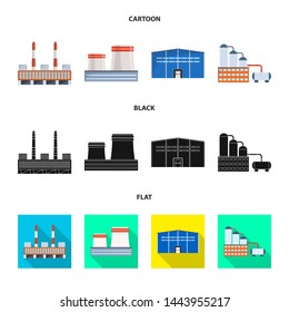 bitmap illustration of production and structure icon. Set of production and technology bitmap icon for stock.