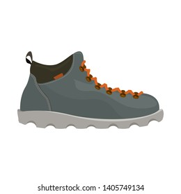 bitmap illustration of shoe and footwear icon. Collection of shoe and foot bitmap icon for stock.