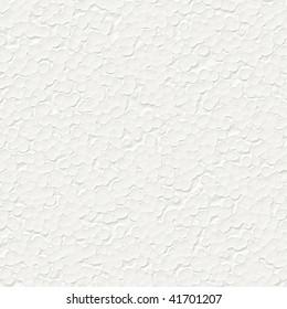 Bitmap Illustration of Styrofoam Texture Background