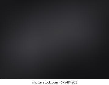 black abstract blur background,gradient