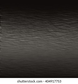 black background brushed sheet of glass texture abstract lines pattern
