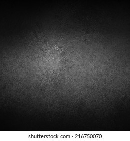 black background with texture