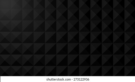 Black background texture