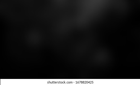 Black blurred background. blackdrop abstract