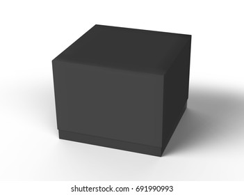 3 d cube stock vector royalty free 444892228 shutterstock